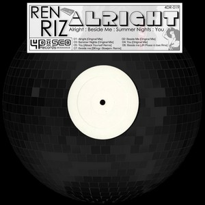 REN RIZ - Alright