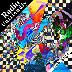 DUB KUTZ - Radio Unfriendly EP
