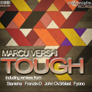 VERSHI, Marcu - Tough