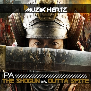PA - The Shogun
