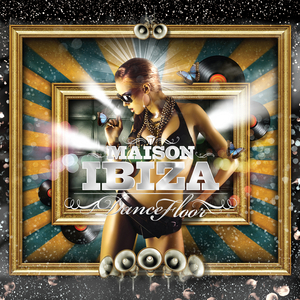VARIOUS - La Maison De Ibiza/Dancefloor