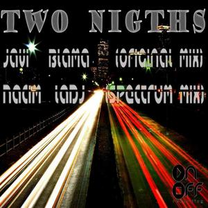 BLAMA, Javi - Two Nights