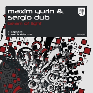 YURIN, Maxim/SERGIO DUB - Beam Of Light