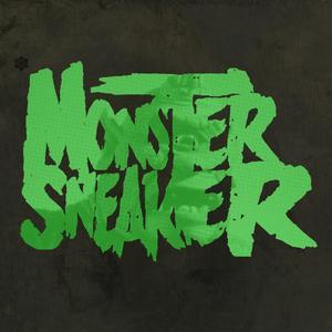 MONSTER SNEAKER - Azaxx & Diesler Present Monster Sneaker EP One