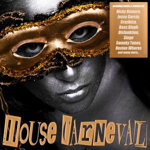 VARIOUS - House Carneval