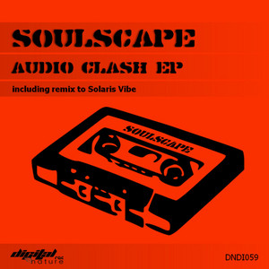 SOULSCAPE - Audio Clash EP