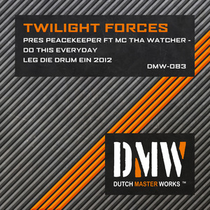 TWILIGHT FORCES - Do This Everyday