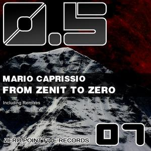 CAPRISSIO, Mario - From Zenit To Zero