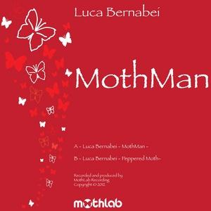 BERNABEI, Luca - Mothman
