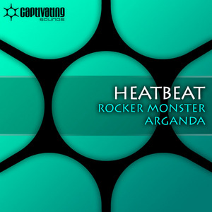 HEATBEAT - Rocker Monster