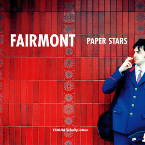 FAIRMONT - Paper Stars