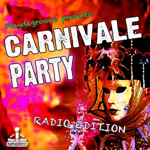 VARIOUS - Carnivale Party (Radio Edition)