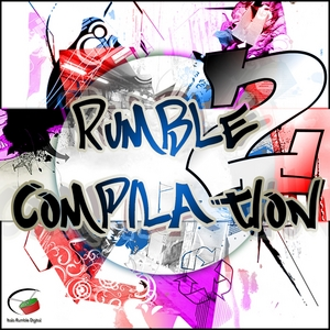 VARIOUS - Rumble Compilation Vol 2