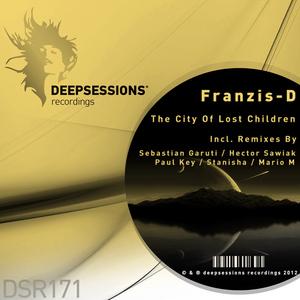 FRANZIS D - The City Of Lost Children