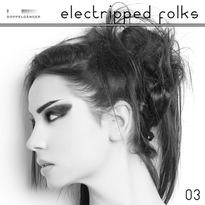 VARIOUS - Electripped Folks, 03