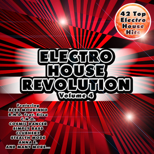 VARIOUS - Electro House Revolution