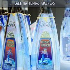 LAETITIA - Hierbas Ibicencas