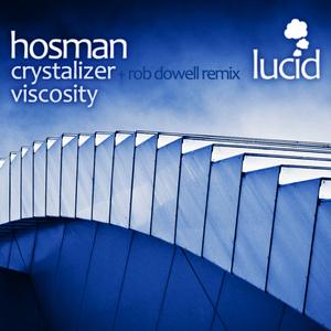 HOSMAN - Crystalizer EP