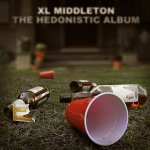 XL MIDDLETON - The Hedonistic Album