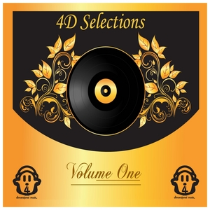 VARIOUS - 4d Selections (Volume One)