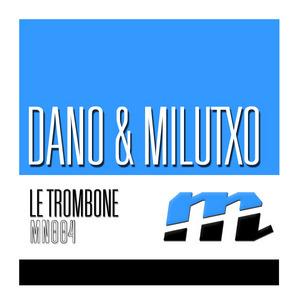 DANO & MILUTXO - Minoca Records 004