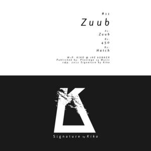 KIKO - Zuub
