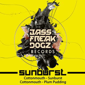 COTTONMOUTH - Sunburst