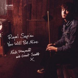 ROYAL SAPIEN - You Will Be Mine (remixes)