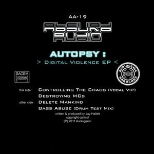 AUTOPSY - Digital Violence