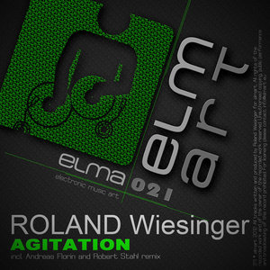 WIESINGER, Roland - Agitation