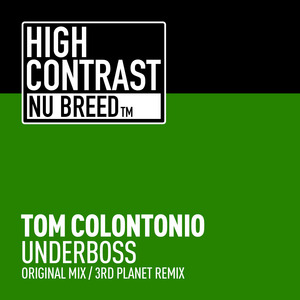 COLONTONIO, Tom - Underboss