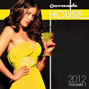 VARIOUS - Armada House 2012 Vol 1