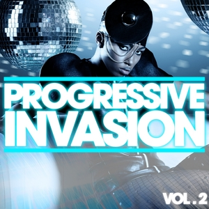 VARIOUS - Progressive Invasion Vol 2