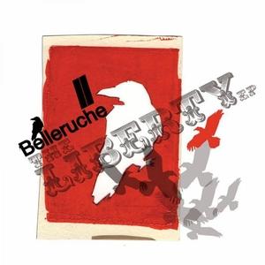 BELLERUCHE - The Liberty EP