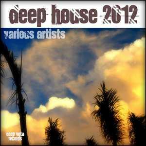 VARIOUS - Deep House 2012
