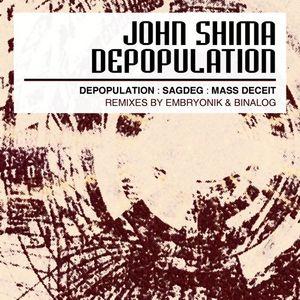 SHIMA, John - Depopulation