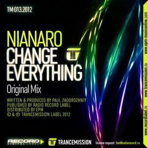 NIANARO - Change Everything