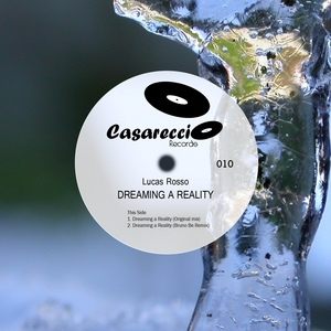 ROSSO, Lucas - Dreaming A Reality
