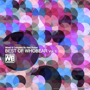 VARIOUS - Best Of WhoBear Vol 2