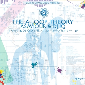 ASAVIOUR/DJ IQ - The A Loop Theory