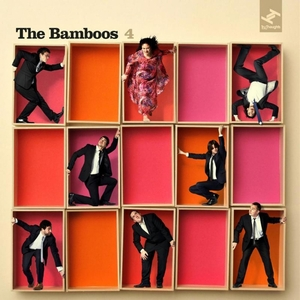 BAMBOOS, The - 4