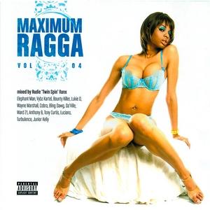 VARIOUS - Maximum Ragga Vol 4