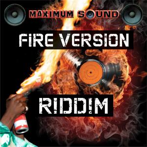 STEVENS, Richie/BUCCANEER/GENERAL DEGREE/FRENCHIE/THE DUB ORGANISER - Fire Dub Riddim