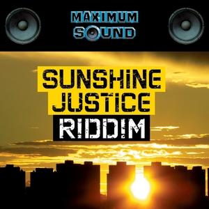 JUNIOR KELLY/TURBULENCE/RAS SHILOH - Sunshine Justice Riddim