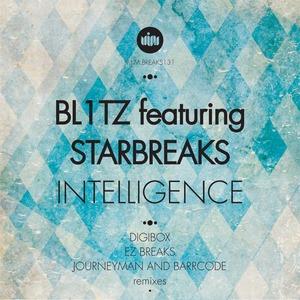 BL1TZ feat STARBREAKS - Intelligence
