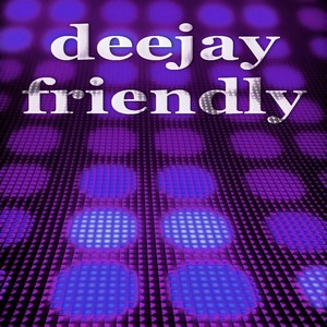 DJ JACQUES-D/VARIOUS - Deejayfriendly Support (Deephouse Compilation)