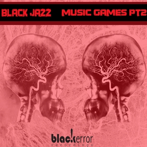 ARNOLD TEMPO & APPLE JAZZ - Music Games Pt 2