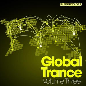 VARIOUS - Global Trance: Volume Three