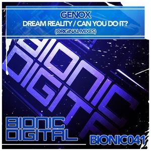 GENOX - Dream Reality