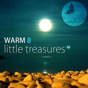 WARM 8 - Little Treasures EP